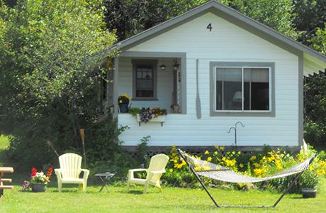 Cabin rental on lake willoughby 2 bedrooms angler 39 s choice for Lake willoughby cabins