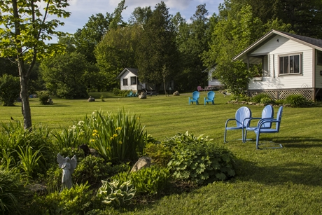lake willoughby vermont cabin rentals green acres cabins
